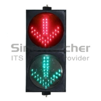 200mm-red-and-green-arrow-led-traffic-light(2)
