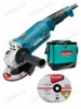 Amoladora Angular MAKITA GA4530 + Disco D-37552