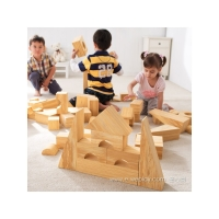 BLOQUES DE SOFTWOOD WEPLAY