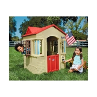 Casita Cape Cottage LITTLE TIKES