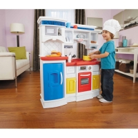 Cocina Gourmet Multicolor LT LITTLE TIKES