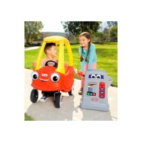 Grifo Bumper LITTLE TIKES