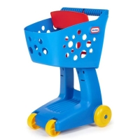 Lil' Shopper Blue LITTLE TIKES