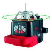 Nivel Laser Roteo 35G Leica