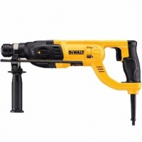 Rotomartillo DEWALT SDS Plus D25213K