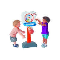 Set De Basquet LITTLE TIKES
