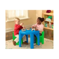 Set De Mesa Con Sillas LITTLE TIKES