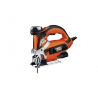 Sierra Caladora manual BLACK & DECKER JS700K