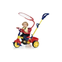 Triciclo 4 En 1 Color LITTLE TIKES